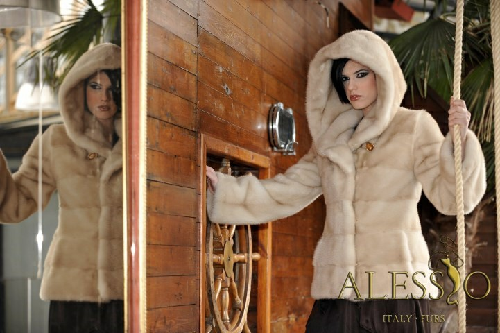 Alessio | Italy • Furs #12