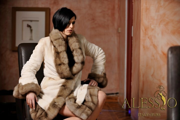 Alessio | Italy • Furs #19