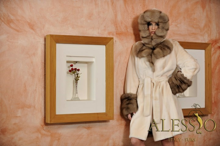 Alessio | Italy • Furs #20