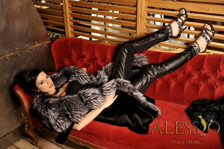 Alessio | Italy • Furs #21