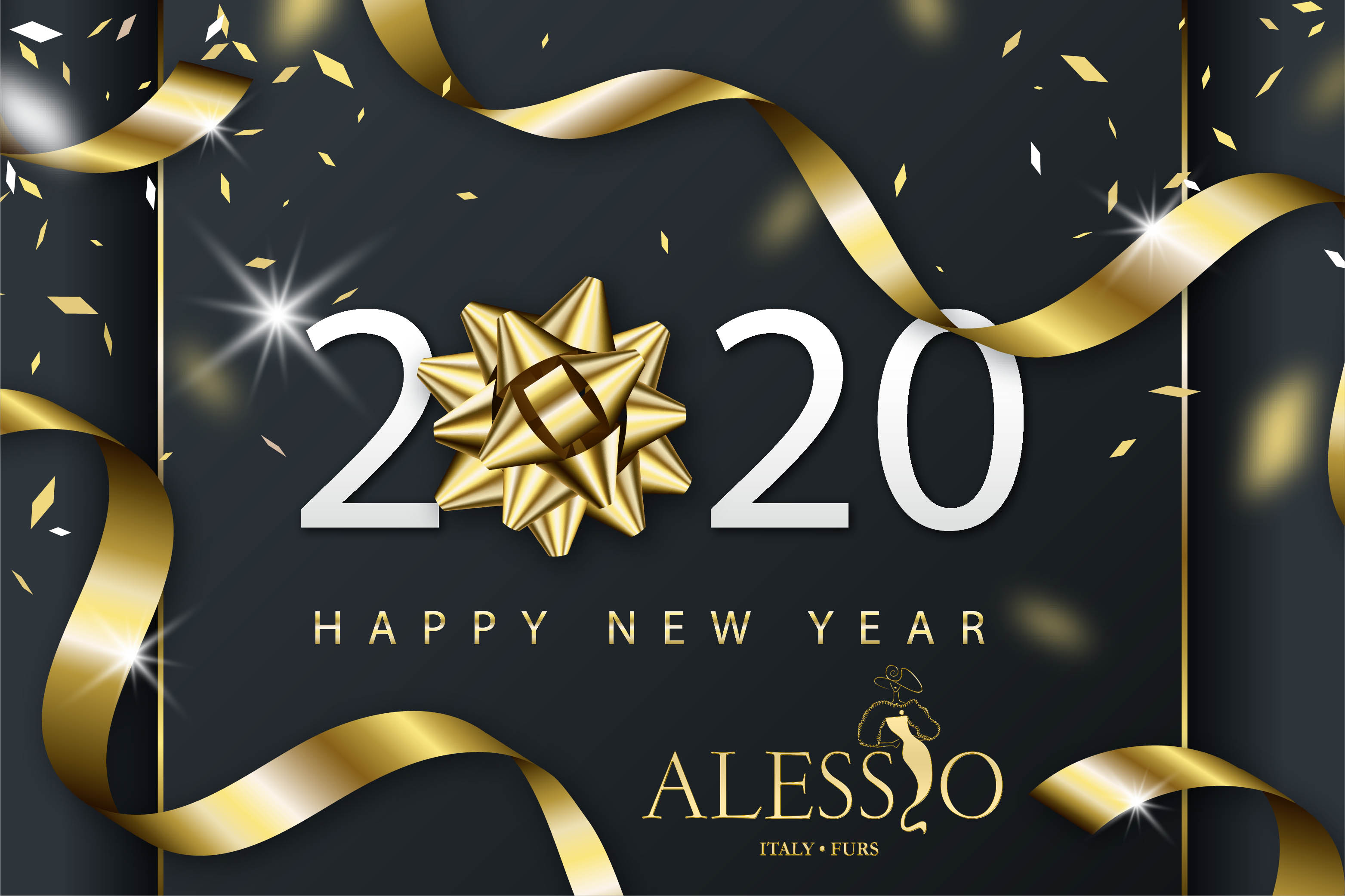 Alessio team wishing you a very Merry Christmas!